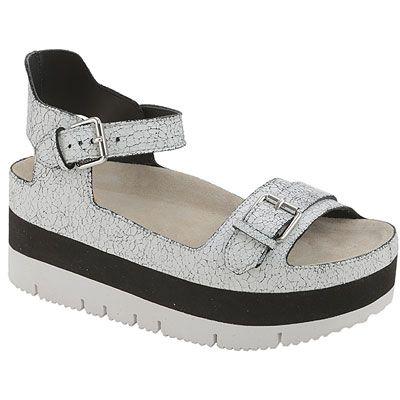 Zapatos para Mujer Ash, Detalle Modelo: vera-bia-nero