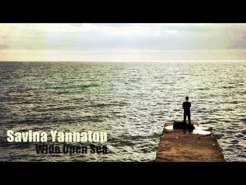 ▶ Savina Yannatou - Wide open sea - YouTube