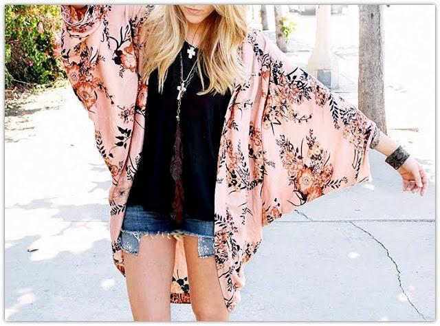 96 best Quimono images on Pinterest | Kimonos, Kimono cardigan and ...