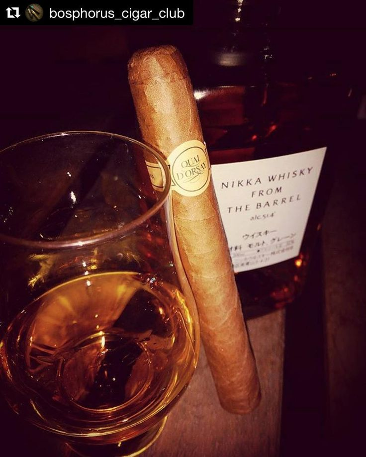 Japon viski devriminin en özel örneklerinden Nikka From The Barrel #Repost @bosphorus_cigar_club with @repostapp  Japan-France-Cuba #japanwhisky #nikka #whiskyfromthebarrel #quaidorsay #cigar #habanos #cigarsociety #longashes #bosphoruscigarclub #BCC #bosslife #luxury #botl #sotl #cigars