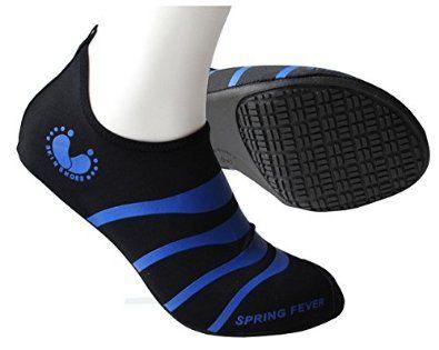 KMD Sport LS, Chaussures de Fitness Homme, Multicolore (Black/Blue/Green), 42 EUVibram Fivefingers