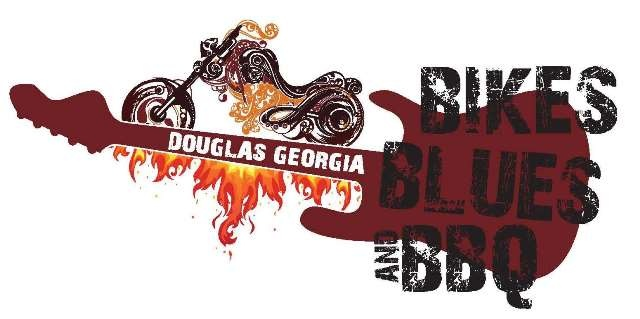 Douglas Bikes Blues And Bbq Coming to Douglas GA on March