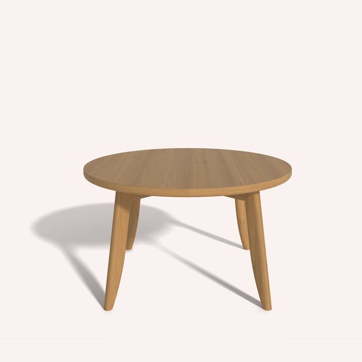 Coco-Mat, Wooden table Ilios