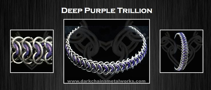 Deep Purple Trillion