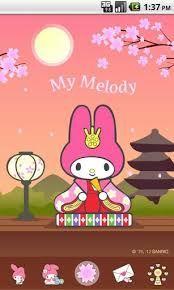 fondos pantalla gratis my melody - Buscar con Google