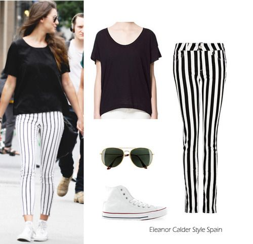 Eleanor Calder 39 S Style Via Tumblr Pinterest