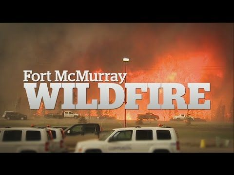 Alberta Strong Anthem - Fort McMurray Fires - YouTube