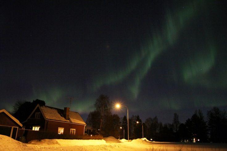 Norrsken Ön