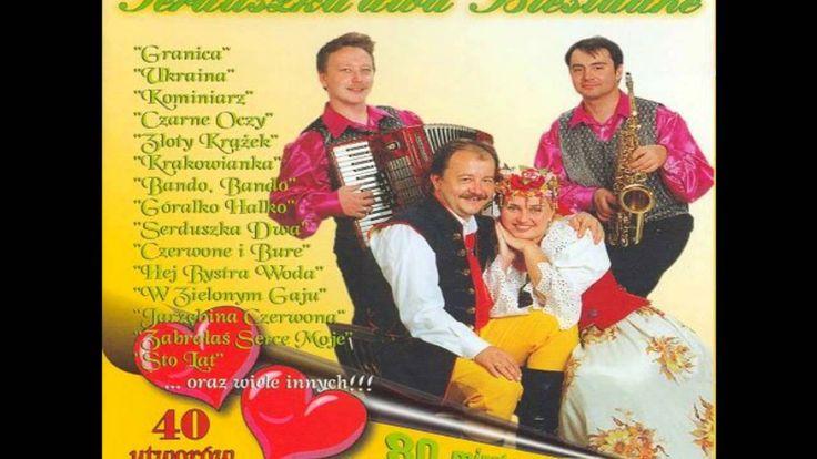 Jacek Kierok -  Serduszka dwa