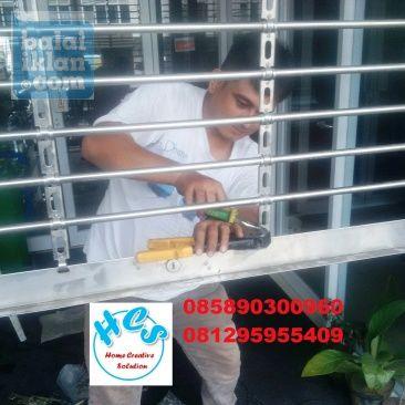 jasa service rolling door murah jakarta sunter kuningan bekasi kemang | balaiiklan.com