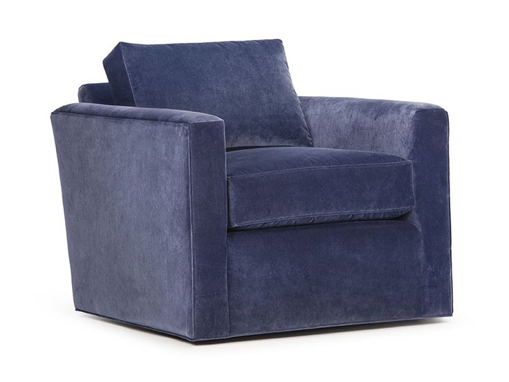 Amadeo Chair -Swivel available 33X 37X 32 (arm 25H)