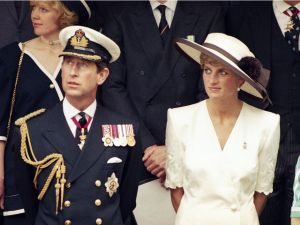 Inside Princess Diana's private life: 'When I was four months pregnant … I threw myself downstairs'
