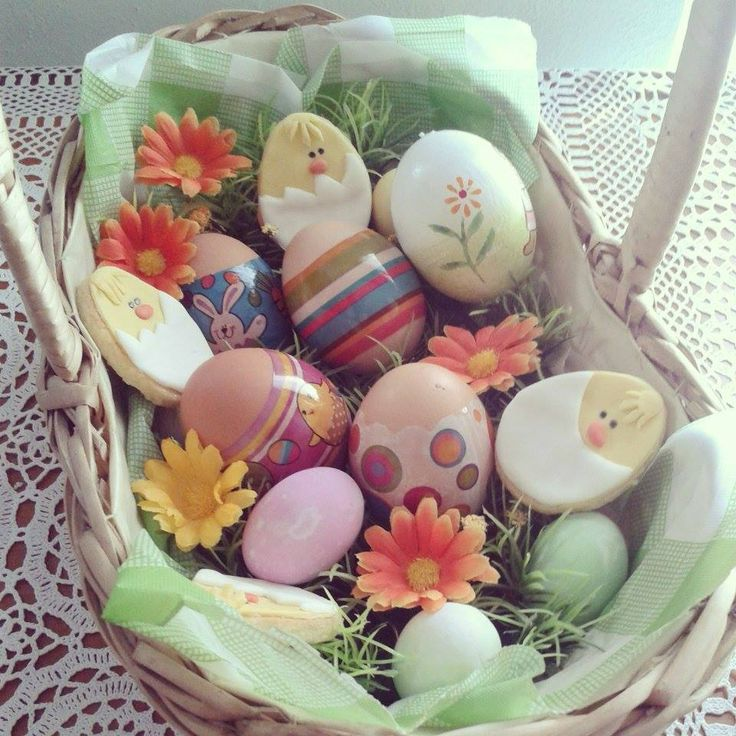 Happy easter, 2014