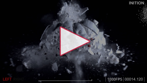 Future of 3D #1 Scan, Print, Explode!