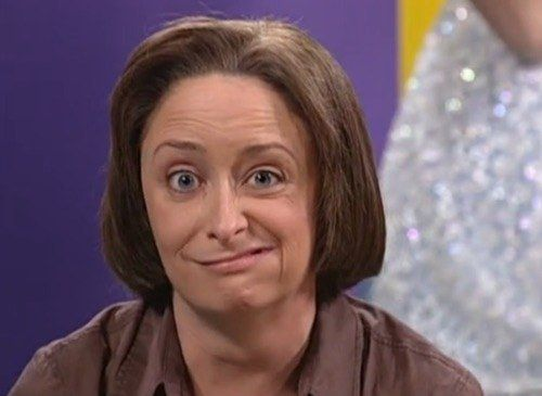 "Debbie Downer | 28 Of The Most Hilarious ""Saturday Night Live"" Characters Of All Time"
