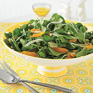Easter Meal Recipes: Have a Feast! | Orange, Fennel and Watercress Salad | AllYou.com