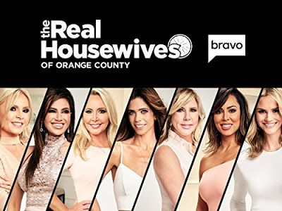 The Real Housewives Of Orange County: Season 12 Cast Ranked!