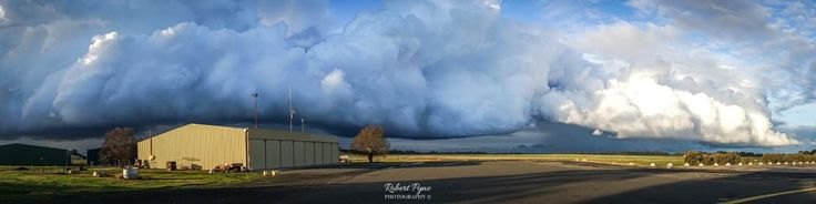 Batten Down the Hatches by Robert Pyne
