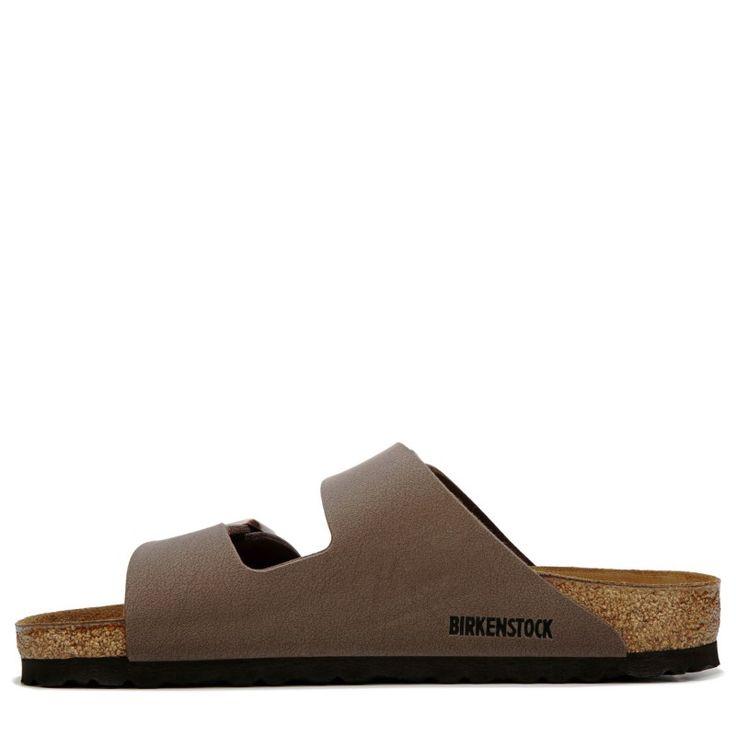 Birkenstock Men's Arizona Footbed Sandals (Mocha)