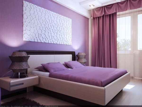 Romantic Bedroom Designs for Lovers | purpleroom 30 Incredible Romantic Bedroom Ideas