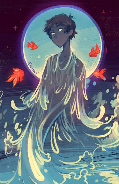~song of fire and water