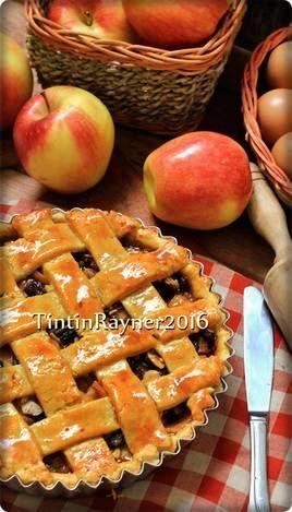 Apple Pie,so good!