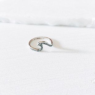 This tidal wave. | 23 Rings That Are So Cute And So Cheap You'll Freak
