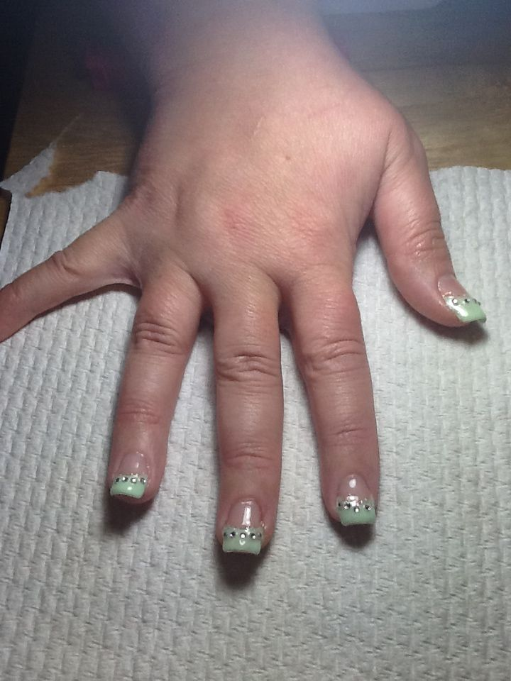 Nails by Carrie