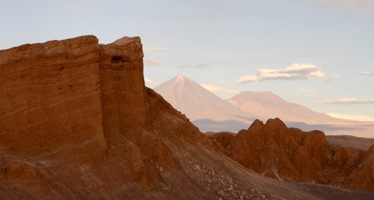 Atacama Desert, Chile. If you want know more information about this trip visit us at www.cascada.travel