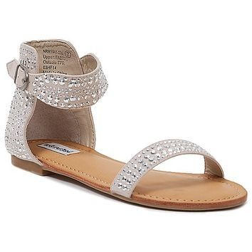 Not Rated Snow Drop Sandal - Women's Shoes