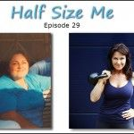 029  Half Size Me: Interview with Tracy Reifkind, who lost 120 pounds using kettlebells and author of The Swing!