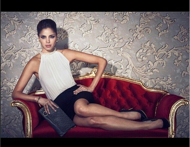 #backstage DUPREE moda femenina.  Colombia