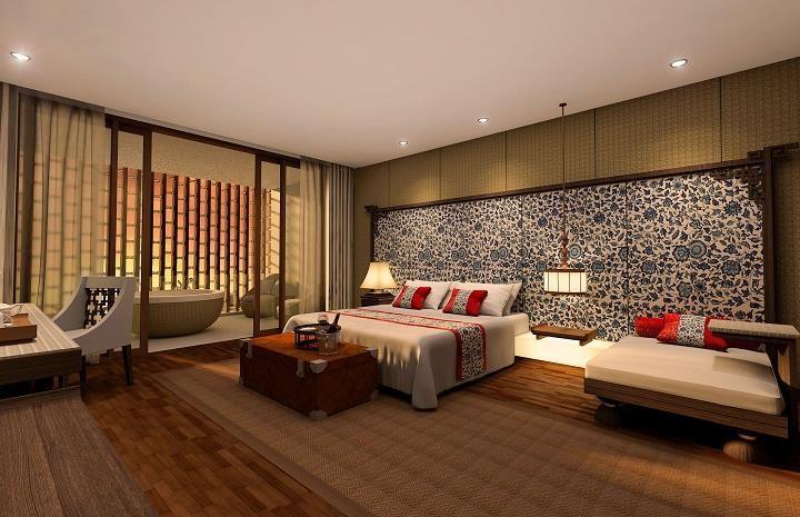 Suite Room Meritus Seminyak Bali www.madepropertybali.com
