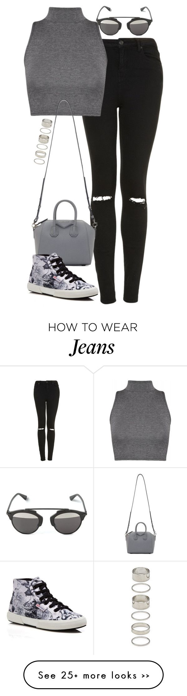 """""""Untitled #4621"""" by eleanorsclosettt on Polyvore"""