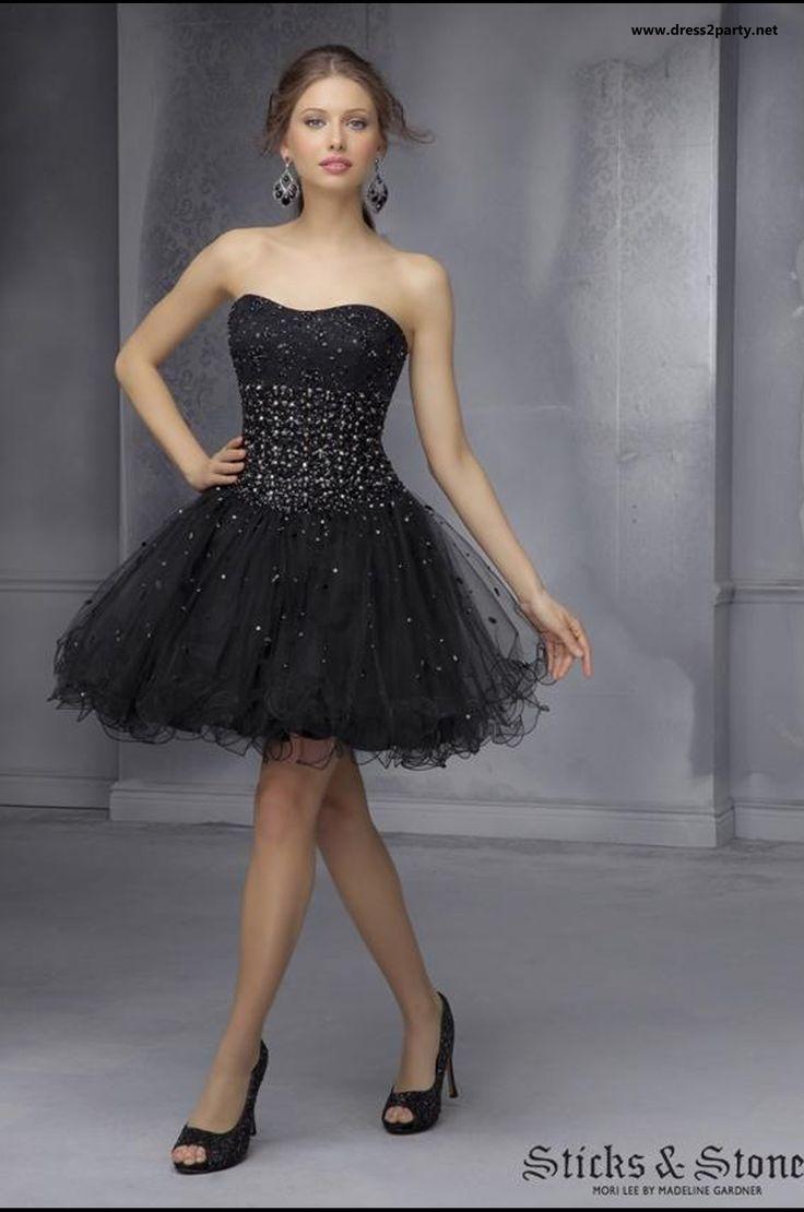 9 besten Mori Lee Dresses Bilder auf Pinterest | Mori lee kleider ...