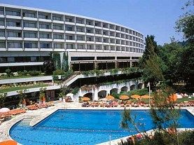Charter Corfu - Hotel Corfu Holiday Palace 4*