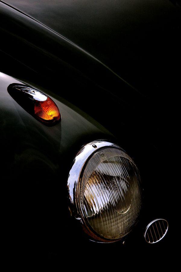 VW Beetle - cool eh?