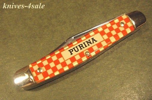 Knives 4sale Kutmaster Utica Ny Usa Purina Checkerboard