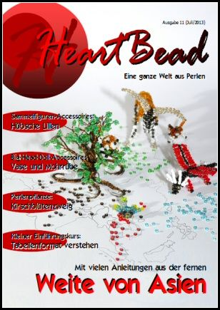 Ausgabe Nr. 11 (Juli/2013)
