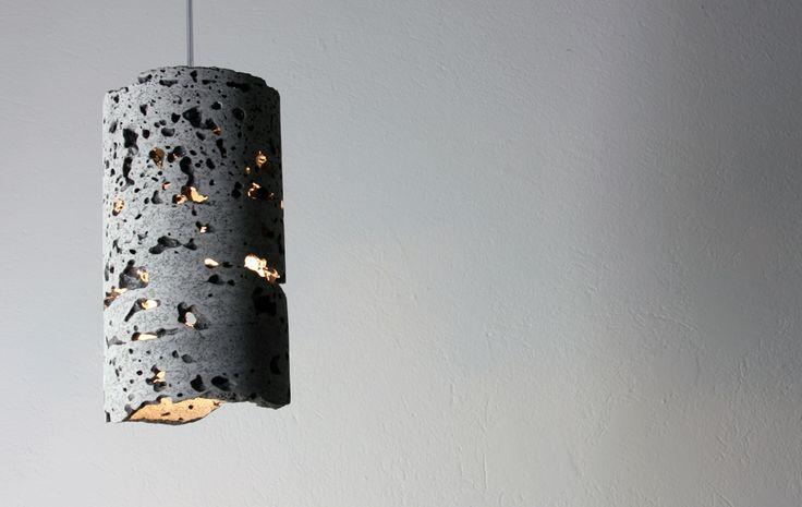 / Lavatube S2.0 Suspension lamp