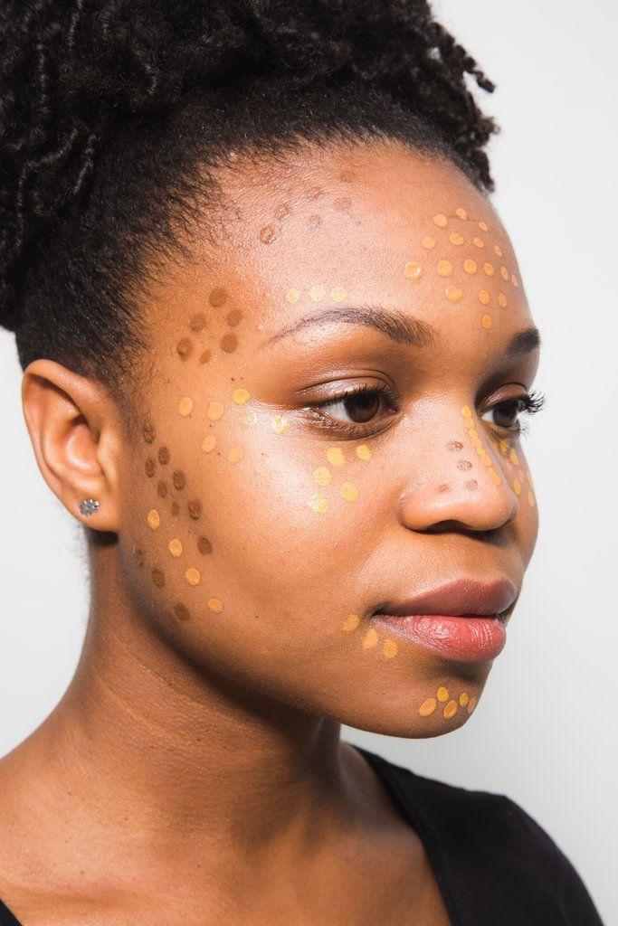 Best 25+ Contouring Dark Skin Ideas On Pinterest