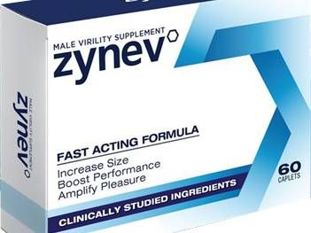 Check out Zynev Male Enhancement on ReverbNation
