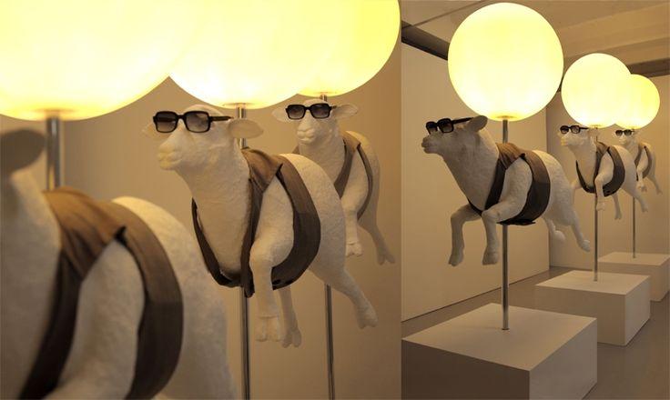 Woolmark - LC:M Cool Wool : Philip Cooper