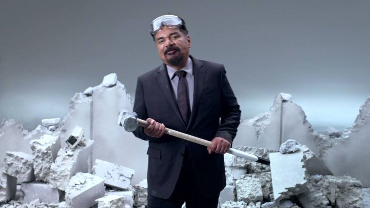 Let him break it down for you. This August, George Lopez returns to HBO live from D.C. with 'The Wall'.