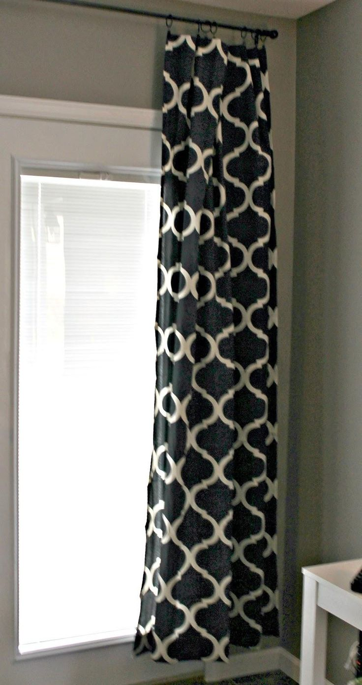 Diy Curtains 291 Best Diy Curtains Images On Pinterest