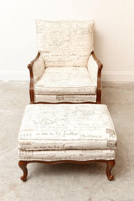 Marie Antoinette's Love Letters Lounge