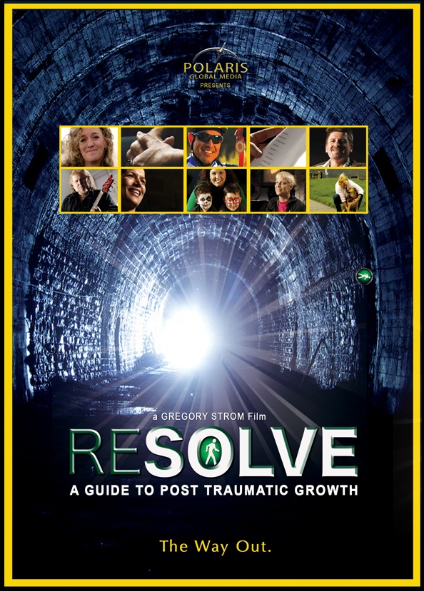 A guide to post traumatic growth. For more information please visit www.polarisglobal.com