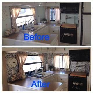 40 Best Images About Before Amp After RV Renovations On