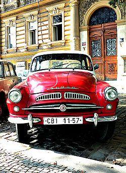 440 - Skoda - Škoda Auto,Czechoslovakia