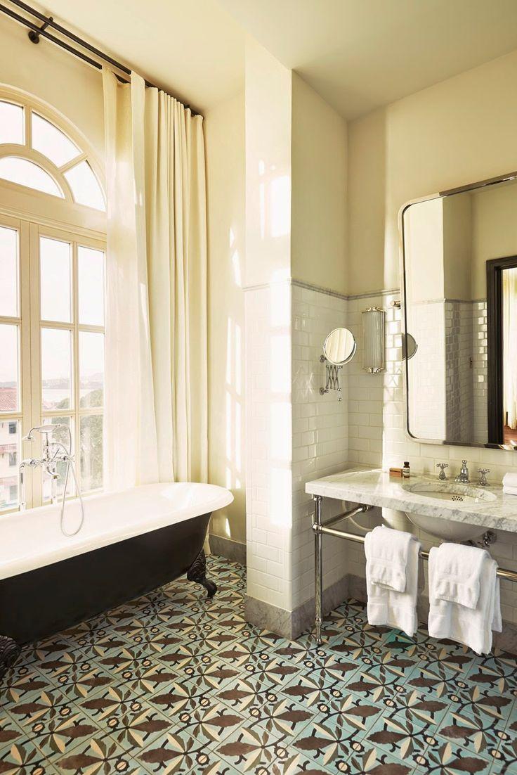 419 best decor - tile images on pinterest | tiles, mosaics and